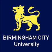 BCU - Birmingham City University